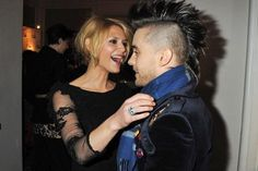my so called life revival. Claire Danes and Jared Leto.