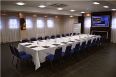 #London - Selhurst Park Conference & Banqueting Centre - http://www.venuedirectory.com/venue/27424/selhurst-park-conference-and-banqueting-centre  With an astonishing 12 #meeting rooms and a theatre capacity of 150 delegates, this #venue is able to cater to all of your #converencing, #training, and #teambuilding requirements.