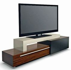 Montage Entertainment Center by Creative Elegance. Designed by Carl Muller.