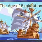 The Age of Exploration is a 86 slide PowerPoint Presentation that presents pairs of slides—answers first—with the question on the second slide like...