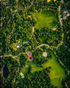 1,626 vind-ik-leuks, 15 reacties - Jeffrey Milstein (@jeffreymilstein) op Instagram: 'NY Central Park #NYC #park #aerial #aerialphotography #citylife #trees'