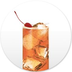 White Cherry Cola........SO NEED TO TRY THIS.  Sounds super yummy