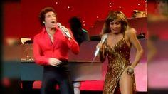Tina Turner & Tom Jones - Hot legs (18/21)