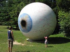Laumeier Sculpture Park in St. Louis, MO