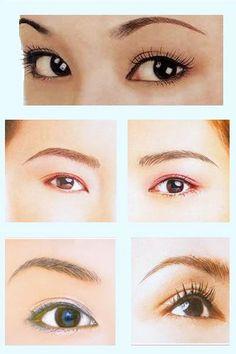 El diseño de tu ceja puede realsar u opacar tu mirada, Contactanos y haremos lo adecuado para ti