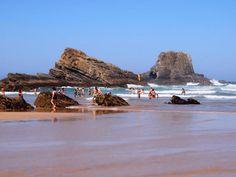 De Cascais a Madeira: diez playas para perderte en Portugal. Noticias de Alma, Corazón, Vida