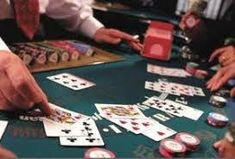 Gambling Online Is Growing At An Amazing Rate Even As The History Of This Business