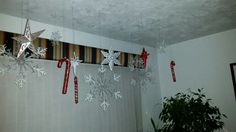 DIY/CHRISTMAS BABY SHOWER