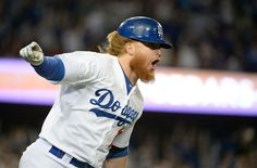 Justin Turner, Los Angeles Dodgers, 3B