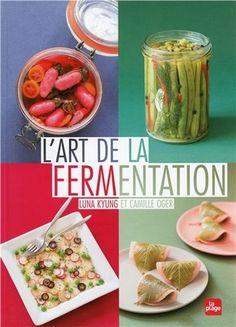 livre fermentation