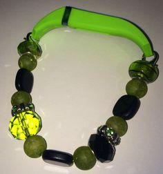 This listing is for both the bracelet and an altered Fitbit Flex band. The bracelet is shipped as pictured. Other band colors may be available,