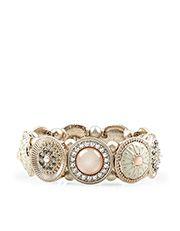 Bay Luxe Stretch Bracelet