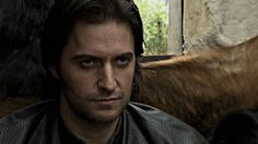 "Richard Crispin Freakin' Armitage (riepu10:   ""What… feel betrayed?"")"