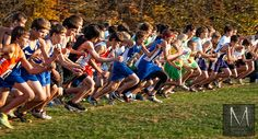 Beautiful fall evening for the final meet of the middle school cross country team at Marietta, Ohio. Congrats to the Athens Boys who wound up 4th overall.     Like lots exercises, however, jogging can in addition cause injury if not performed correctlyhttp://modnaly.linktrackr.com/jogging