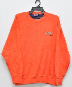 Vintage Chaps Ralph Luaren Sweater Unisex Clothing by ushiototora