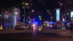 JENDELA KITA: NEWS TODAY LONDON TERROR