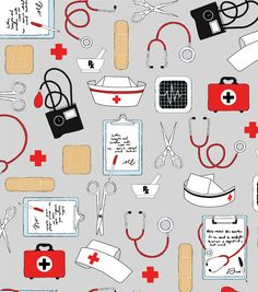 Snuggle Flannel Fabric-Doctor Kit