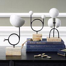 Decorative Accessories & Decorative Objects | West Elm