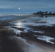 SEASCAPES - NAOMI TYDEMAN RI: