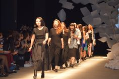 7 best fashion show istituto marangoni 22nd september for Istituto marangoni ranking