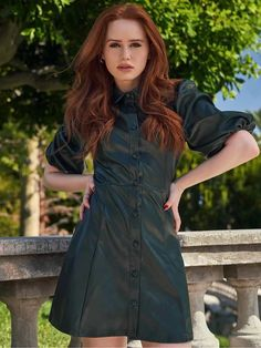 Madelaine Petsch photographed for Shein new fall 2019 collection Madelaine Petsch, Cheryl Blossom Riverdale, Riverdale Cheryl, Corte Y Color, Red Hair Color, Ginger Hair, Fashion Tips For Women, Beautiful Celebrities, Redheads