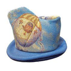 帽子や多帽 気球ゴブランのティーコゼハット