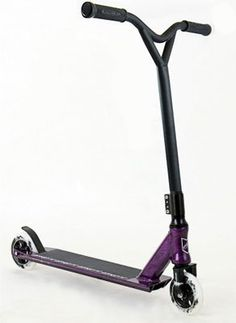 Amazon.com: Grit Invader ICS Pro Scooter (Black): Sports & Outdoors Alek's favorite <3