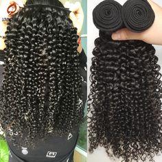 Brazillian Curly Weave, Weave Hairstyles, Straight Hairstyles, Curly Weaves, Free Hair, 100 Human Hair, Brazilian Hair, Virgin Hair, Wavy Hair