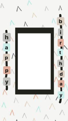 Instagram Story Template, Instagram Story Ideas, Instagram Tips, Happy Birthday Wishes, I Wallpaper, Templates, Happy Anniversary Wishes, Role Models, Template