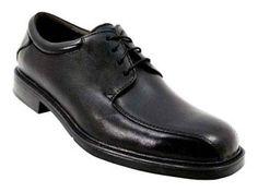 Mens Nunn Bush Marcell Oxford Dress Shoes