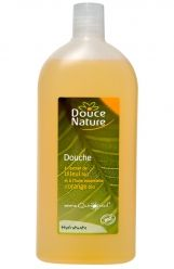 DouceNature - Gel dus hidratant bio 400ml