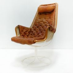 Early Jetson Chair by Bruno Mathsson