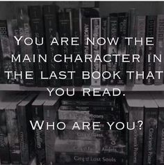 It's kinda Spoiler, but I'm Moriarty!
