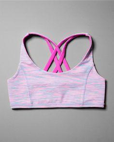 your favourite sports bra. | Vitality Sports Bra