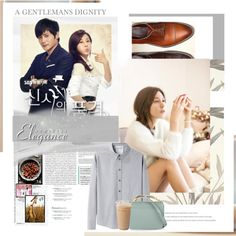 A redo of my all-time favorite K-drama: This drama will tell the story of four men in their forties as they go through love, breakup, success and failure. A Gentleman's Dignity, Success And Failure, Series Movies, Korean Drama, Breakup, Kdrama, Polyvore Fashion, All About Time, Style Inspiration