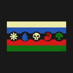 Check out this awesome design on National Flag, Magic The Gathering, Mtg, Design Design, Shirt Designs, Awesome, Check, Shirts, Fictional Characters
