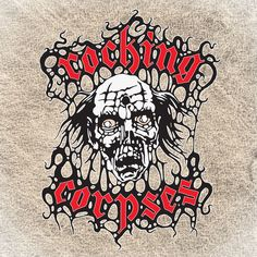 Check out Rocking Corpses on ReverbNation