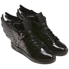 adidas Jeremy Scott Wings 2.0 Shoes