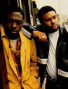 Pete Rock, CL-Smooth!