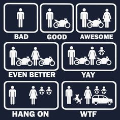 #Motorcycles #Riding #Life #Funny