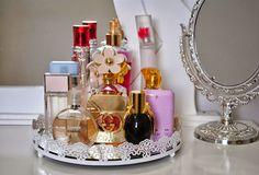 Le blog de Andrea: Organiza tu maquillaje