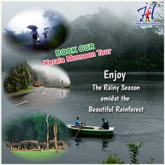 Kerala is a dream destination of every nature lover. The ...