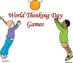 Great Website for World Thinking Day Games Here is a website with multiple games from countries all around the world. Adds a fun hands on dimension to your World Thinking Day activities. Girl Scout Swap, Daisy Girl Scouts, Girl Scout Leader, Girl Scout Troop, Brownie Girl Scouts, Boy Scouts, Scout Games, Girl Scout Activities, Brownies Girl Guides