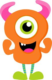 Monsters Inc, Cartoon Monsters, Cute Monsters, Little Monsters, Little Monster Party, Monster Inc Party, Monster Birthday Parties, Monster Crafts, Felt Monster