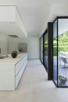 Modern Homes : Photo