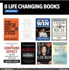 Great Books, My Books, Books To Read, Mindfulness Books, Entrepreneur, Creer Un Site Web, Life Changing Books, Personal Development Books, Need Money