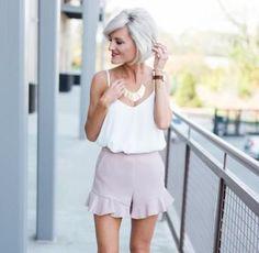 white and blush