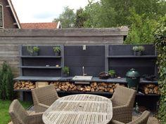 wwoo producten - Buitenkeukens Outdoor ★