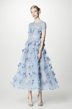 The perfect look for any bridesmaid! Shop this dress on Farfetch.com!