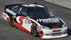 ARTICLE (Oct. 6, 2012): Kahne wins Talladega pole, teammates qualify in top 17. Read more: http://www.hendrickmotorsports.com/news/article/2012/10/06/Kahne-wins-Talladega-pole-teammates-qualify-in-top-17#.